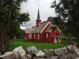 Kunnioita kristillistä tilaisuutta oikeilla jalkineilla